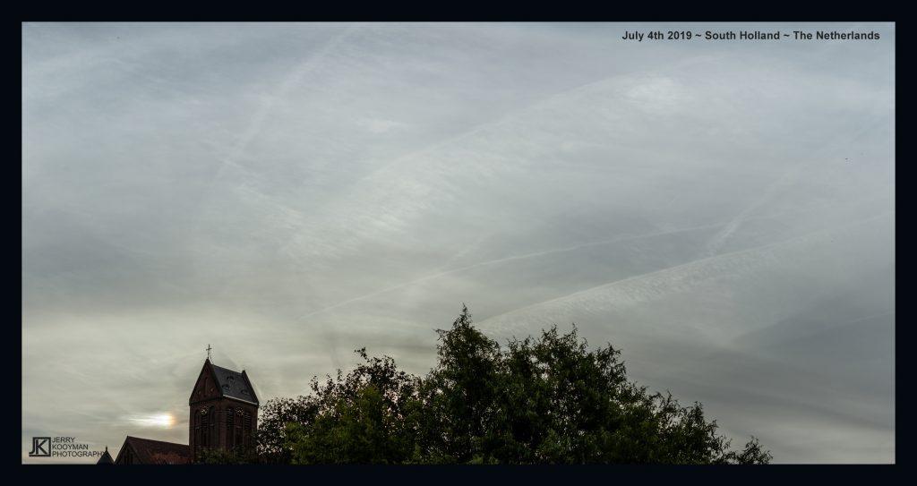 Sprayday 4 juli 2019 Delft