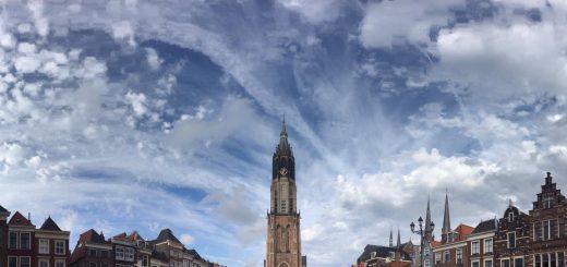 Delft 17 augustus 2019