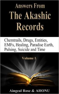 Akashic Records - A Rich Online Source
