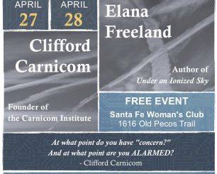 Conferentie Santa Fe