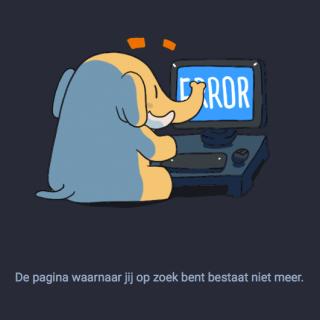 TransitieWeb geblokt van mastodon.nl