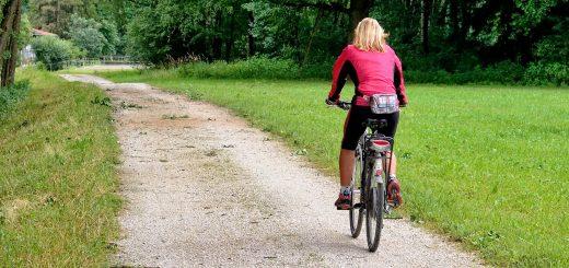 Vind elkaar binnen fietsafstand