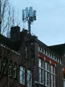 Rombout Hogerbeetsstraat Amsterdam 5G