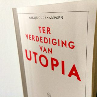 Utopia Oudenampsen