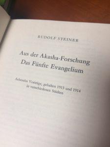 Akasha Forschung