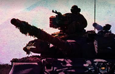 oorlogsgevaar Oost-Europa