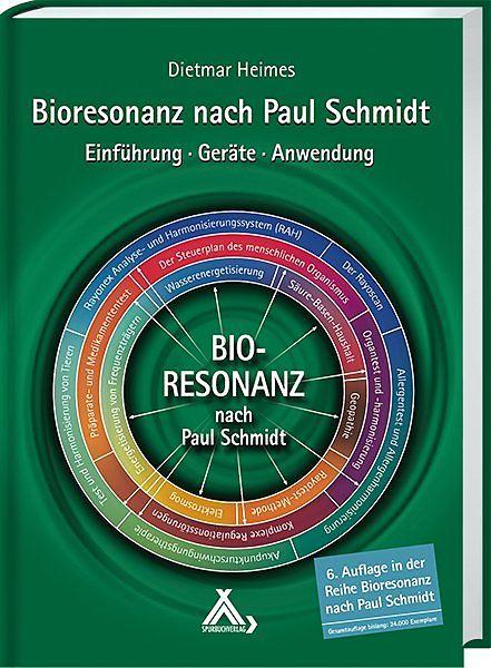 Paul Schmidt Bioresonanz 60GHz