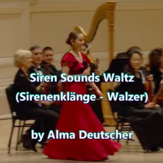 Alma Deutscher 12-12-2019