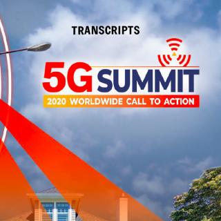 5G Crisis Summit 2020