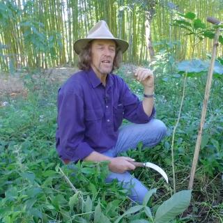 Weekendfilm over permacultuur van Geoff Lawton