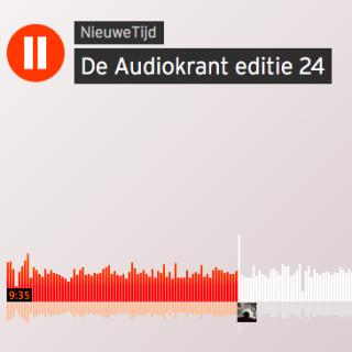 Audiokrant Nieuwe Tijd podcast