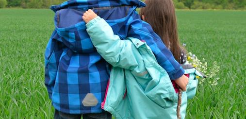 Kinderen beschermen tegen covid-injecties