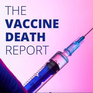The Vaccine Death Report