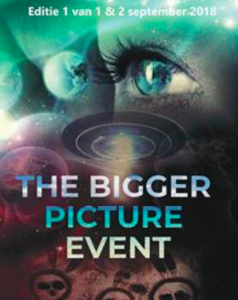 The Bigger Picture Event september 2018