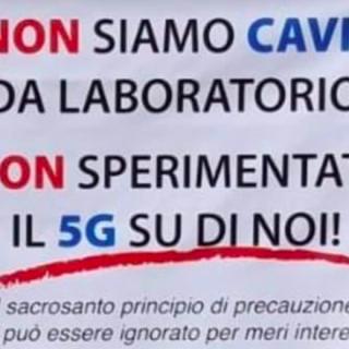 Italiaanse gemeenten tegen 5G