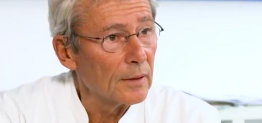 Dr. Claus Köhnlein coronatest
