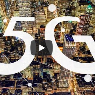 5G netwerk in VS