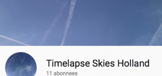 Timelapse Skies Holland