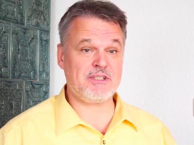 Stefan Lanka over virussen