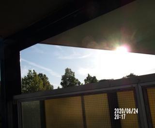 Versluierd zonnebewustzijn