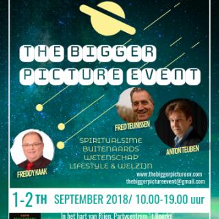 Bigger Picture Event
