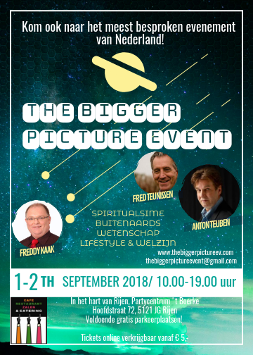 Bigger Picture Event