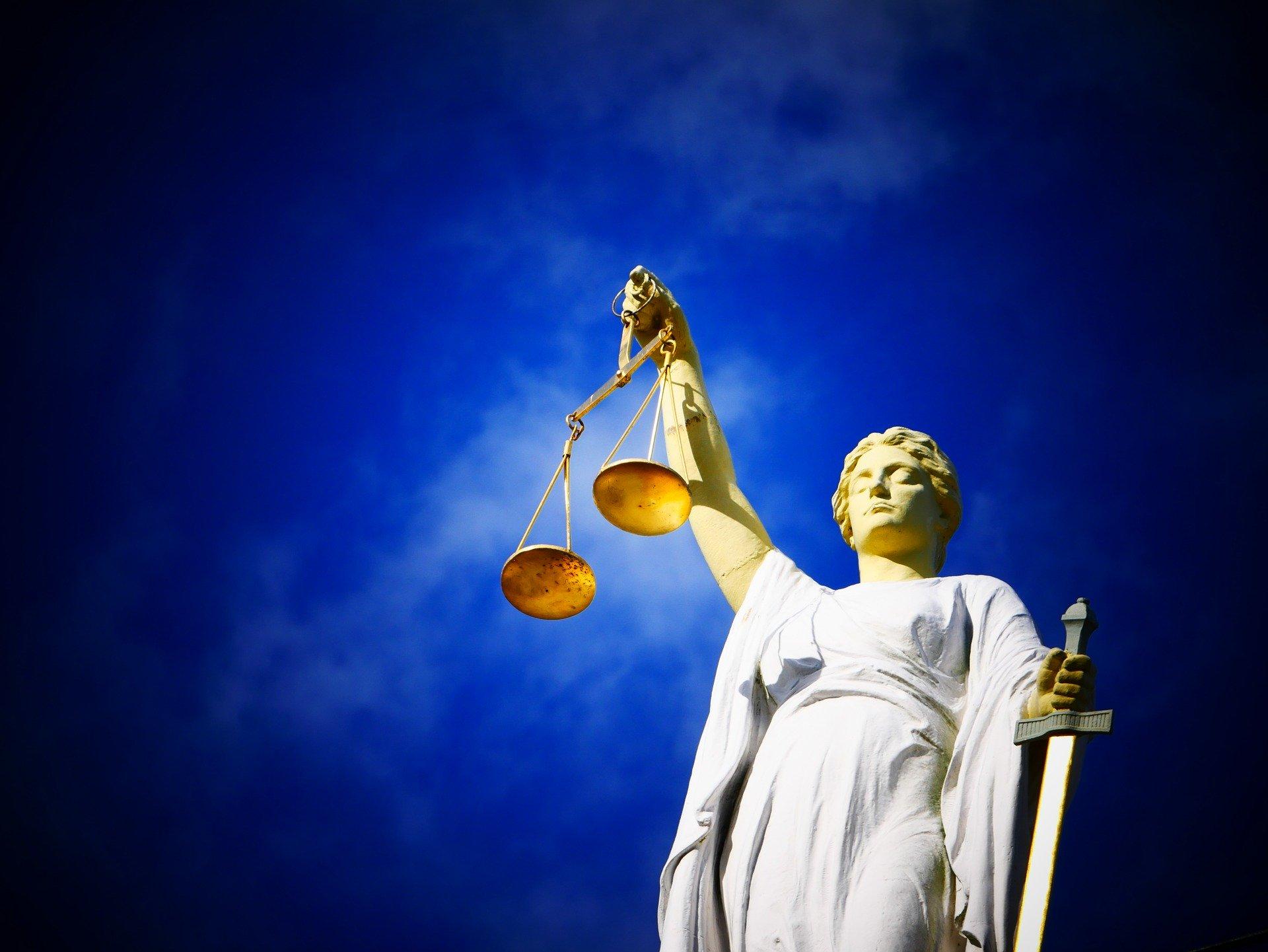 Actie nodig voor behoud rechtsstaat