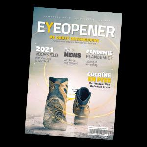Eyeopener magazine