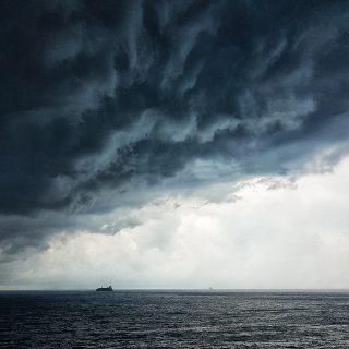 storm op komst